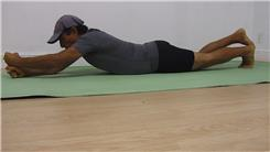 Most Consecutive One-Armed One-Legged Balance Push-Ups
